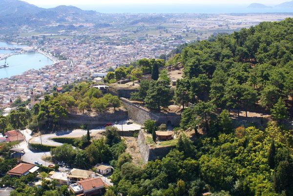 Immagine che contiene montagna, esterni, natura, vista  Descrizione generata automaticamente